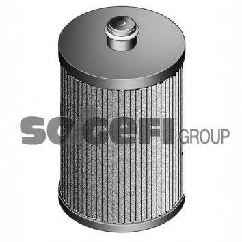 Масляный фильтр PURFLUX арт. L417