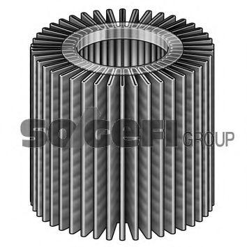 Масляный фильтр PURFLUX арт. L408