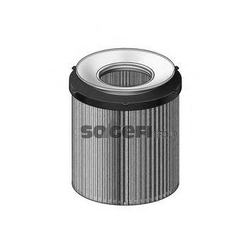 Масляный фильтр PURFLUX арт. L993