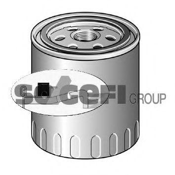 Масляный фильтр PURFLUX арт. LS278