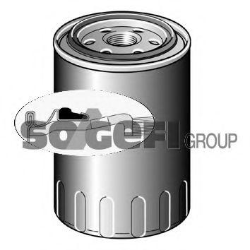 Масляный фильтр PURFLUX арт. LS911