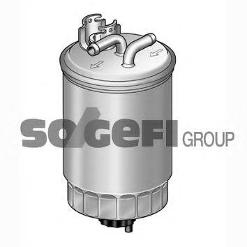 Фильтры топливные ФИЛЬТР ТОПЛИВА AUDI, VW, SEAT, SKODA PURFLUX арт. FCS711
