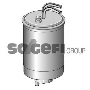 Фильтры топливные Топливный фильтр PURFLUX арт. FCS455