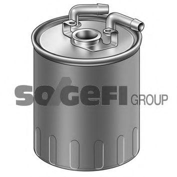 Фильтры топливные Топливный фильтр PURFLUX арт. CS736