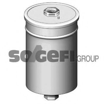 Фильтры топливные Топливный фильтр PURFLUX арт. EP91