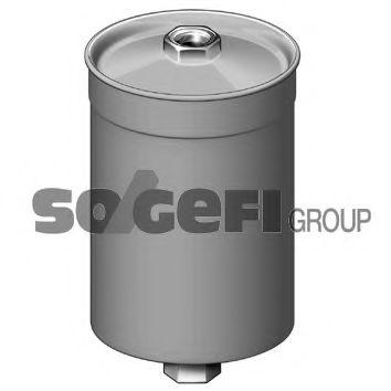Фильтры топливные Топливный фильтр PURFLUX арт. EP153