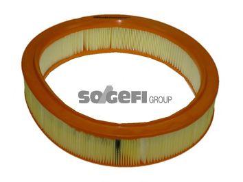 Воздушный фильтр PURFLUX арт. A1058