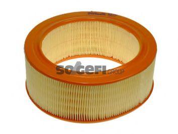 Воздушный фильтр PURFLUX арт. A278
