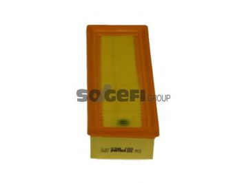 Воздушный фильтр PURFLUX арт.