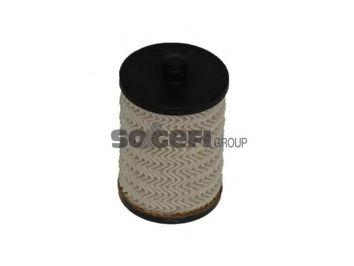 Фильтры топливные Топливный фильтр PURFLUX арт. C488