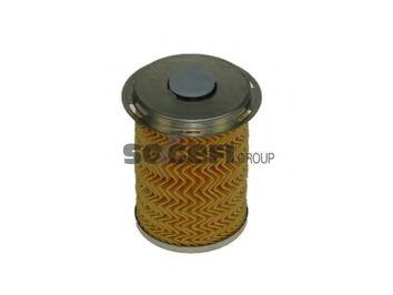 Фильтры топливные ФИЛЬТР ТОПЛИВА MASTER, TRAFIC II, MOVANO dCi Delfi PURFLUX арт. C496