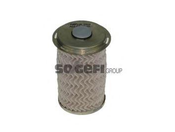 Фильтры топливные ФИЛЬТР ТОПЛИВА FORD 1,8 TDCi PURFLUX арт. C514