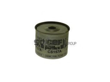 Фильтры топливные ФИЛЬТР ТОПЛИВА C-JUMPER 1.9-2.5D P-BOXER LUCAS PURFLUX арт.