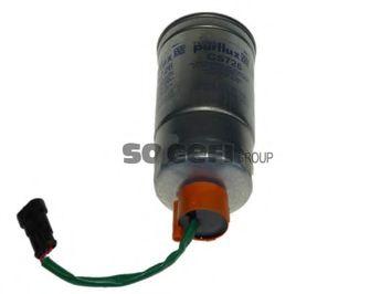 Фильтры топливные ФИЛЬТР ТОПЛИВА Boxer II HDi 11/02-->12 PURFLUX арт.