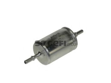 Фильтры топливные ФИЛЬТР ТОПЛИВА VW POLO 1,4/1,6 W000001- PURFLUX арт. EP155