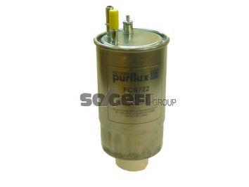 Фильтры топливные ФИЛЬТР ТОПЛ. P-BOXER III 3.0 Hdi PURFLUX арт.
