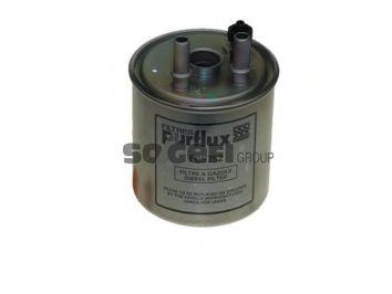 Фильтры топливные ФИЛЬТР ТОПЛ. R-KANGOO II, LAGUNA III, LATITUDE  dCi PURFLUX арт.