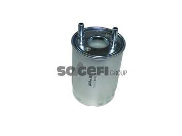 Фильтры топливные ФИЛЬТР ТОПЛ. R-MEGANE III 1,5 Dci, 1,9 Dci, 2,0 Dci PURFLUX арт.