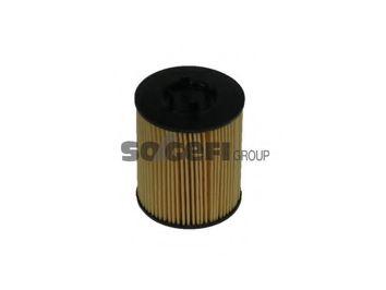 Фильтры масляные Масляный фильтр PURFLUX арт.