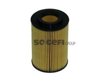 Масляный фильтр PURFLUX арт. L396