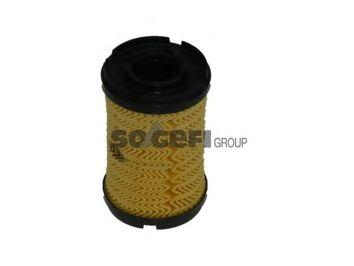 Масляный фильтр PURFLUX арт.