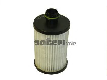 Масляный фильтр PURFLUX арт. L974