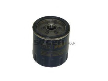 Масляный фильтр PURFLUX арт. LS918