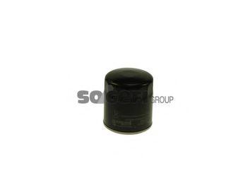 Масляный фильтр PURFLUX арт. LS992