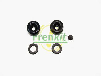 Ремкомплект, колесный тормозной цилиндр FRENKIT арт.