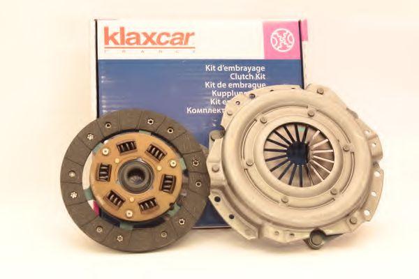 Комплект сцепления KLAXCARFRANCE арт. 30009Z