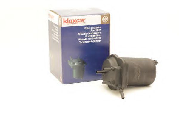 ФИЛЬТР ТОПЛ. R-KANGOO 1,5 Dci (FCS748) (8200026237) без датчика KLAXCARFRANCE арт.