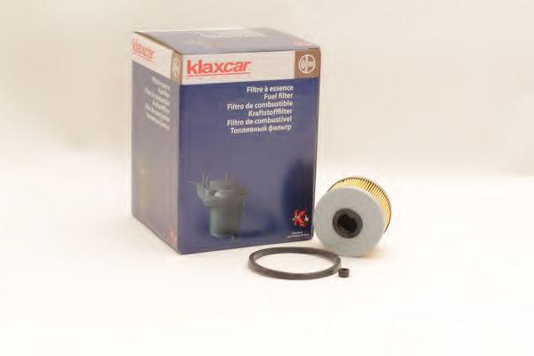 ФИЛЬТР ТОПЛИВА CLIO II, MEGANE, KANGO 1,9 D dTi (Purflux) (7701043620) KLAXCARFRANCE арт.