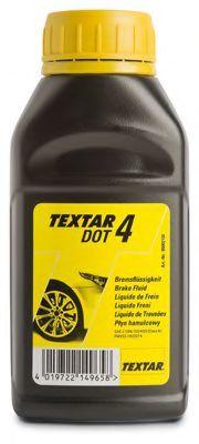 Тормозные жидкости Тормозная жидкость TEXTAR арт.
