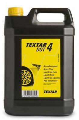 Тормозные жидкости Тормозная жидкость TEXTAR арт. 95002300