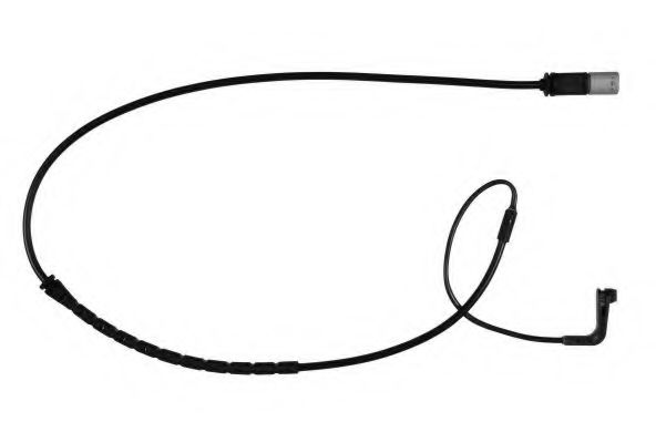 Сигнализатор, износ тормозных колодок TEXTAR арт.