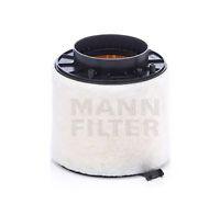 Фільтр повітряний MANN C161141X