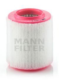 Фільтр повітряний MANN C16522