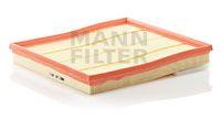 Фільтр повітряний MANN C281251