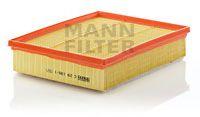 Фільтр повітряний MANN C291981