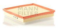 Фільтр повітряний MANN C30163