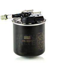 Фільтр паливний MANN WK82017