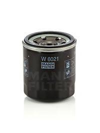 Масляний фiльтр MANN W6021