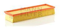 Повітряний фільтр MANN C39108