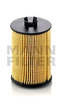 Масляный фильтр MANN - HU6121X