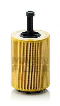 Масляный фильтр MANN - HU7197X