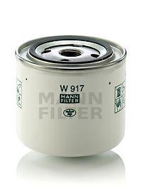 Масляный фильтр MANN - W917