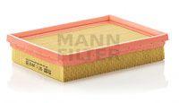 Повітряний фільтр MANN C2053