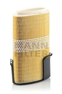 Фільтр повітряний MANN C31002