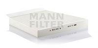 Фільтр салону MANN CU3172