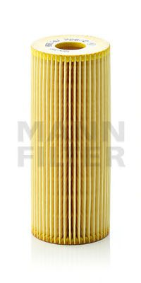 Масляный фильтр MANN - HU7262X